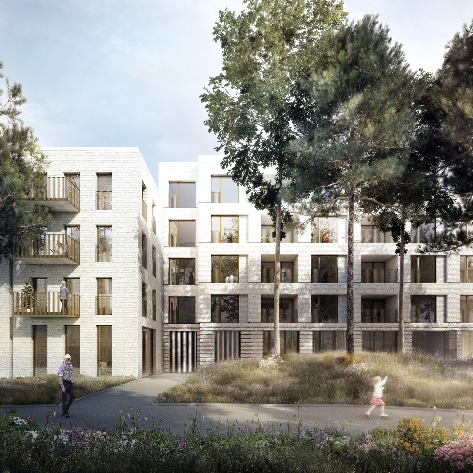 Marina Gardens planning consent granted