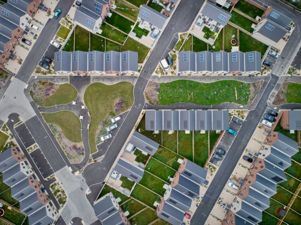 RIBA references St. Chads in report on placemaking