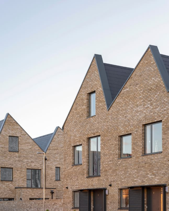 Council housing for Sutton completed