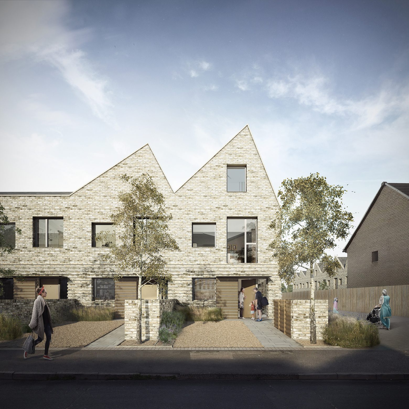 Planning consent granted for Century House