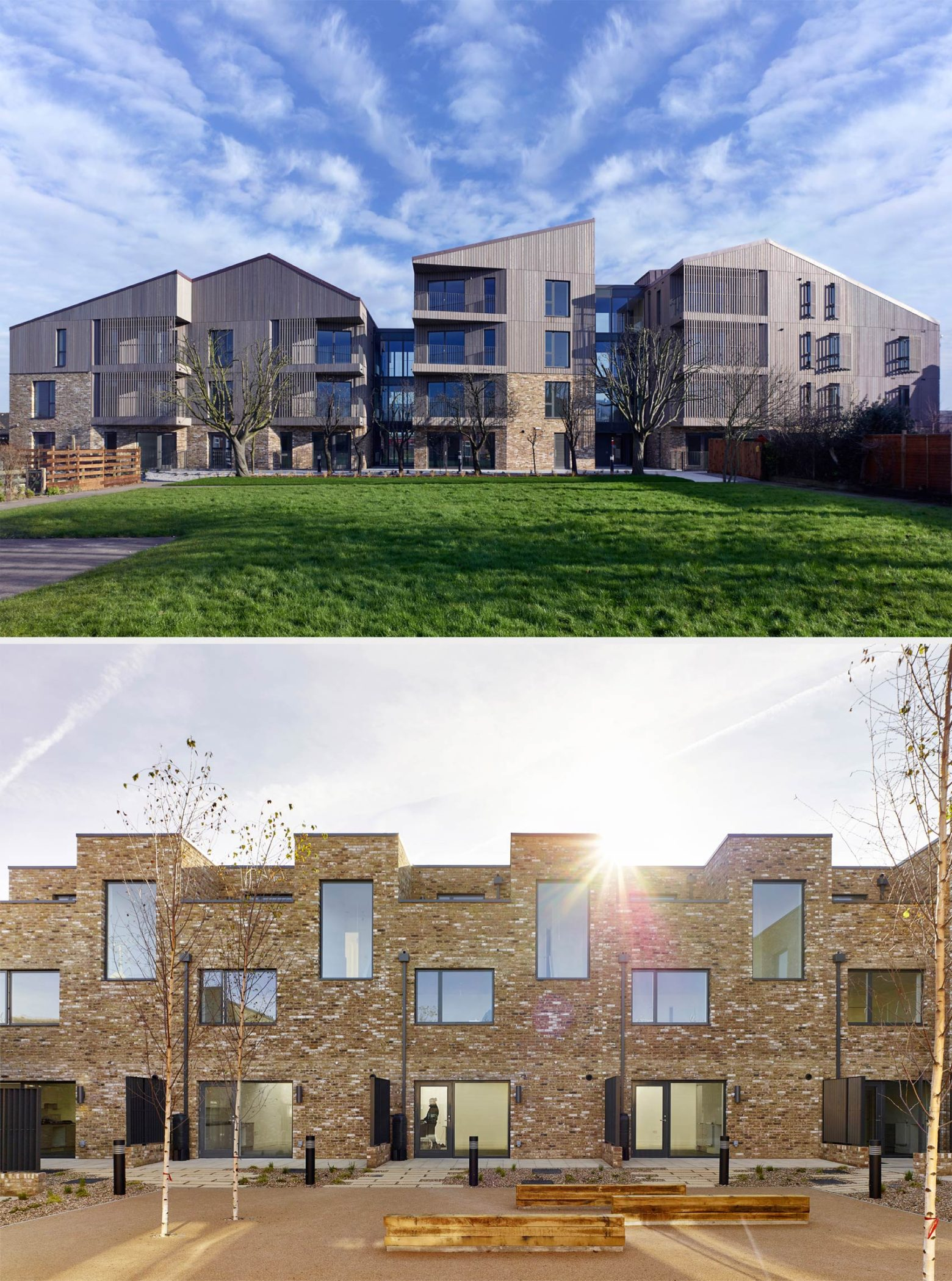 Thurrock projects shortlisted for RICS Awards