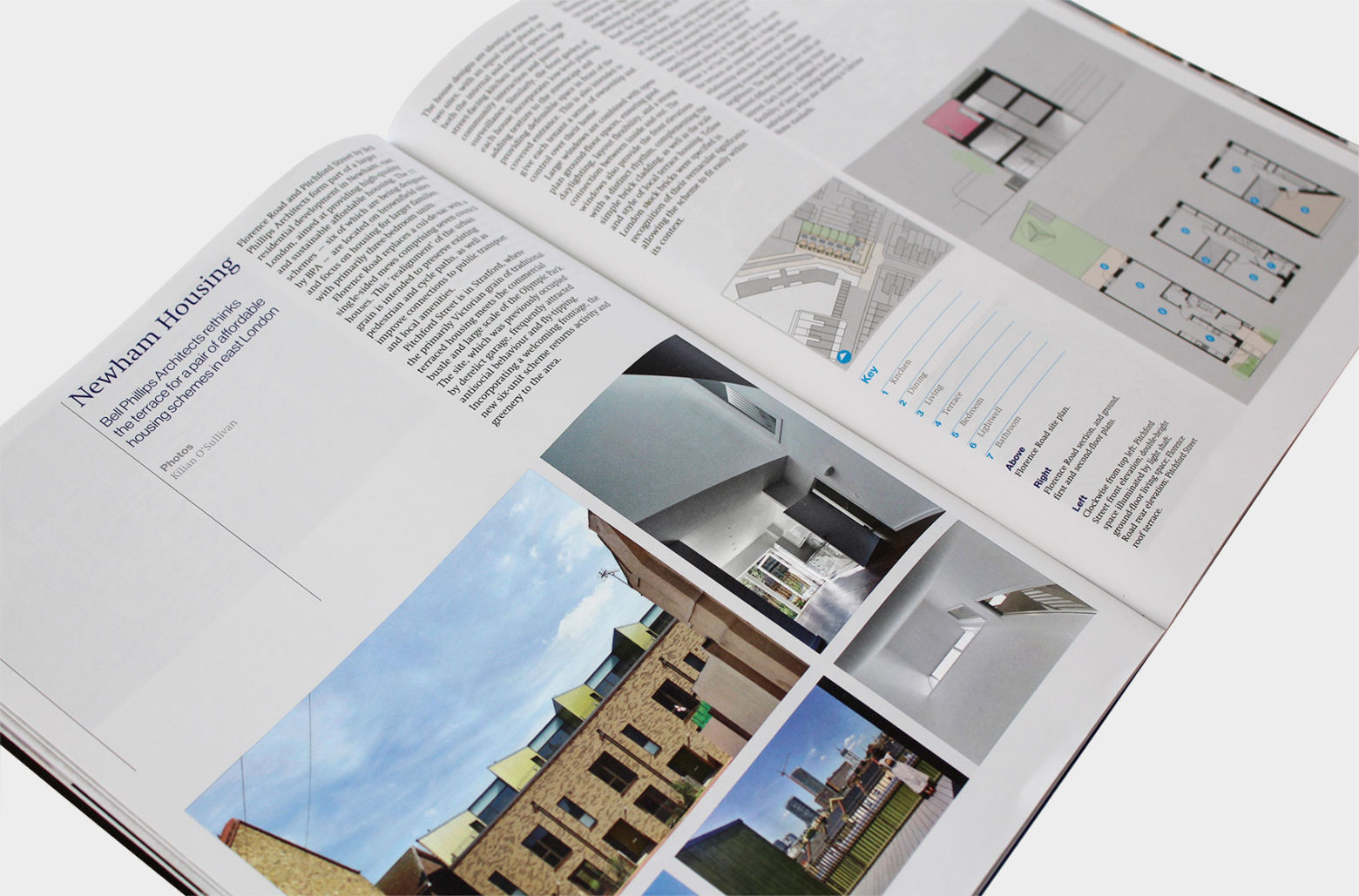 Newham Housing featured in Architecture Today