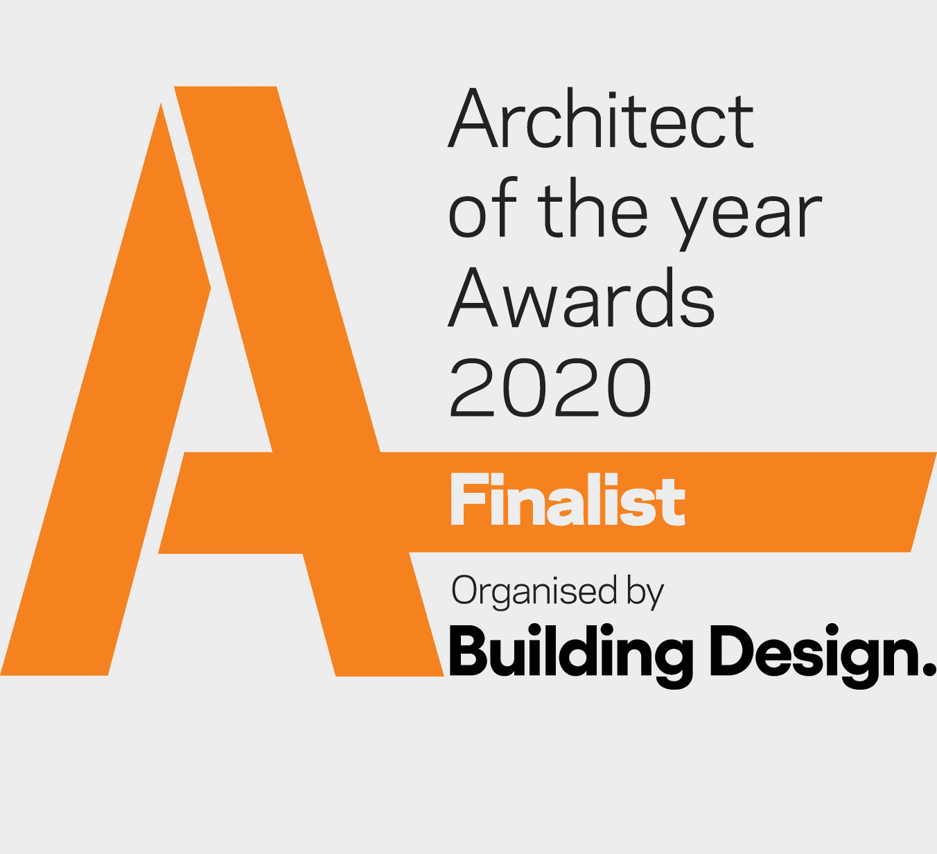 Public Building Architects of the Year finalists